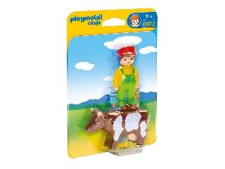 Playmobil - Kende kedves tehene