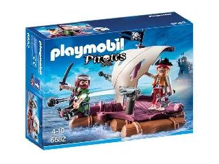 Playmobil - Kitaszítottak lélekvesztője