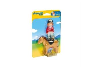 Playmobil - Legkedvesebb lovacskám