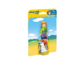 Playmobil - Miúúú-miújság? Cirmos-e a cicuskád?