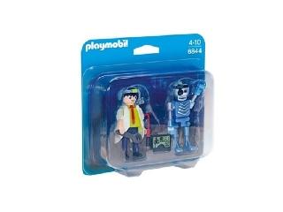 Playmobil - Működik a robotom!  Duo Pack