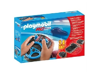 Playmobil - RC Modul Plus szett