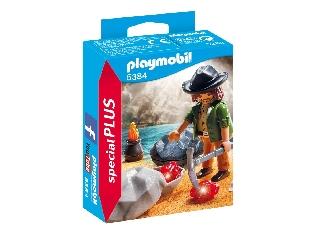 Playmobil - Rubin-bányász
