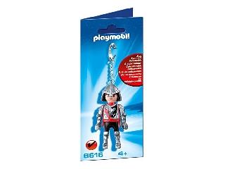 Playmobil - Sólyomlovag a barátom! Kulcstartó