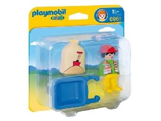 Playmobil - Talicskás Tomca