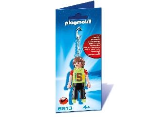 Playmobil - Tini lettem! Kulcstartó
