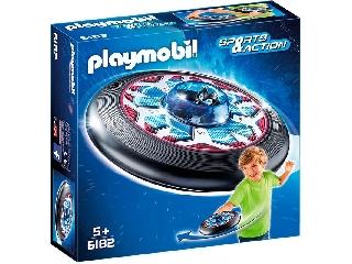Playmobil - U-FO-RGÓ/Frizbi