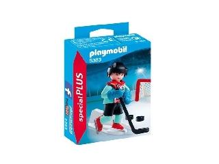 Playmobil - Ügyességi jégkorong