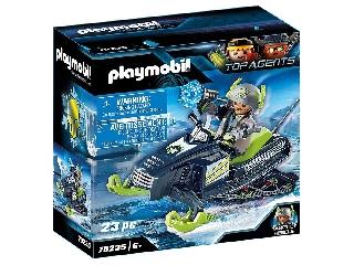 Playmobil Arctic Rebel Hómobilja