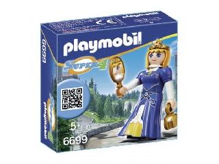 Playmobil Az aranymosolyú Leonora hercegnő