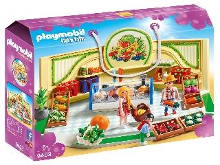 Playmobil Biobolt