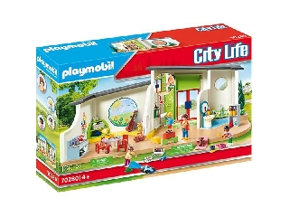 Playmobil City Life: Óvoda