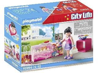 Playmobil Divat kiegészítők