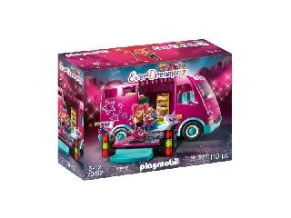 Playmobil: EverDreamerz turnébusz