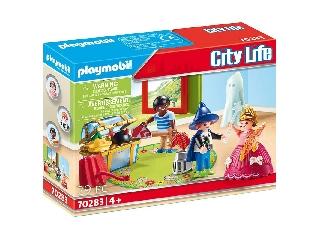 Playmobil Gyerekek jelmezben
