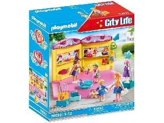 Playmobil Gyermek divatüzet