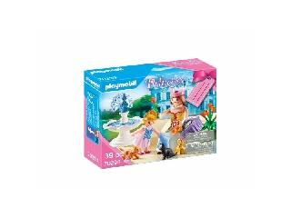 Playmobil: Hercegnő ajándékszett