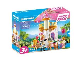 Playmobil: Hercegnő kezdő készlet