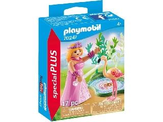 Playmobil: Hercegnő tóval