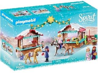Playmobil: Karácsony Miraderoban