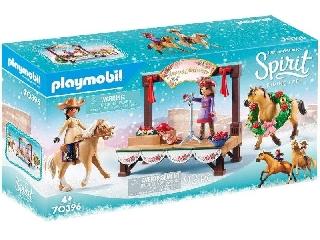 Playmobil: Karácsonyi koncert