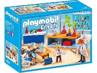 Playmobil:Kémiaterem