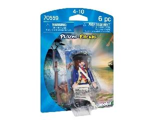Playmobil: Királyi katona