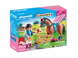Playmobil: Lovász