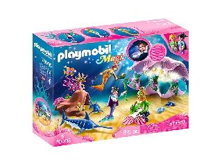 Playmobil Magic: Kagyló éjszakai fény