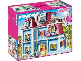 Playmobil: Nagy babaház 70205