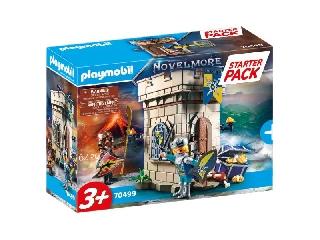Playmobil: Novelmore kezdő készlet 70499