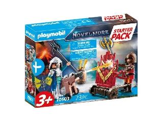 Playmobil: Novelmore kiegészítő szett