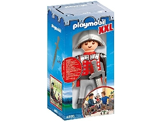 Playmobil Óriás lovag XXL méret