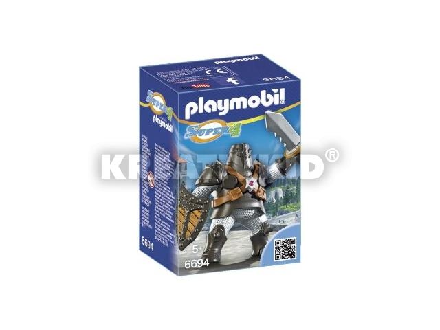 Playmobil Sötét Kolosszus