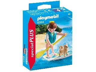 Playmobil SUP - Állva evezés