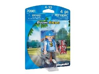 Playmobil: Tini távirányítós autóval