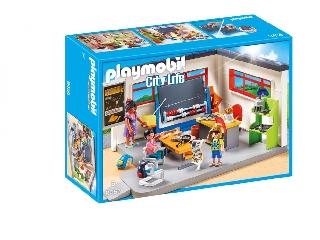 Playmobil Történelemóra