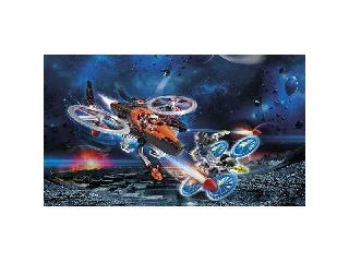 Űrkalózok - Helikopter