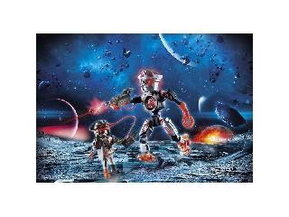 Űrkalózok - Robot
