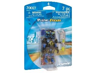 Playmobil Űrügynök
