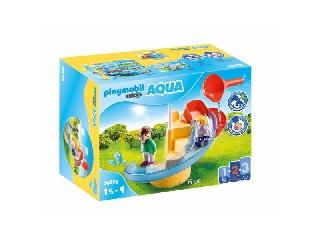Playmobil: Vízi csúszda