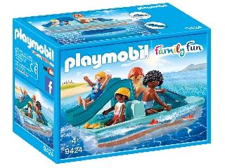 Playmobil Vizibicikli