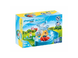 Playmobil: Vízimalom körhintával