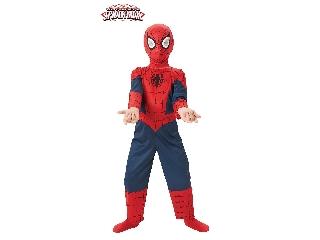 Pókember gyerekjelmez M-es