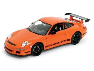 Porsche 911(997) GT3 RS Autó 1:24 (22495)