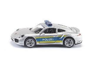 Porsche 911 highway patrol