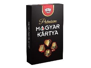 Prémium magyar kárty