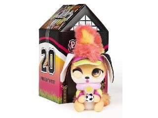 Present Pets: Mini kutya figura házikóban - Beach