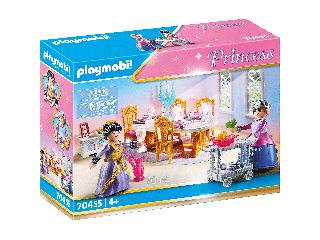 Princess Étkező
