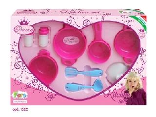 Princess maxi lábas készlet